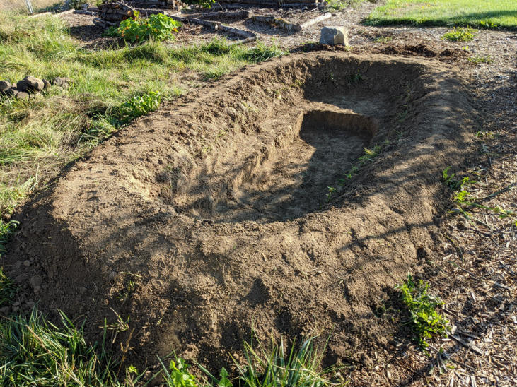 Build healthy soil this fall but don't stop there
